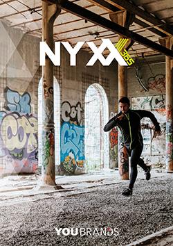 NYXX Sportstøj