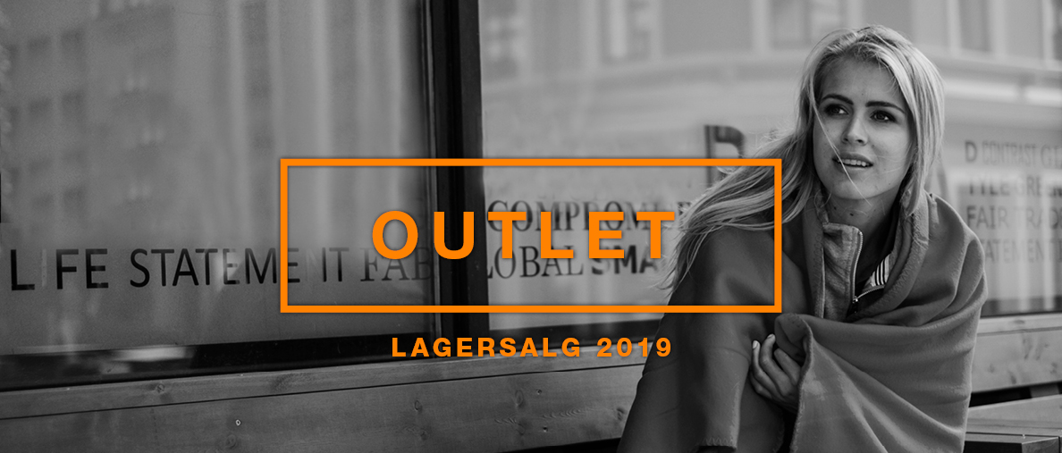 Outlet Lagersalg